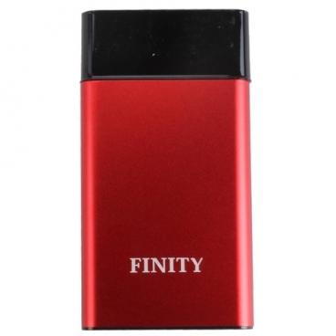 Аккумулятор Finity Alum 10000mAh