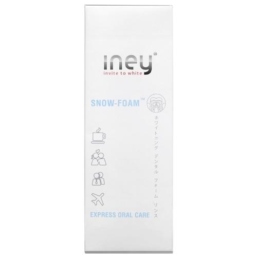 Iney ополаскиватель SNOW-FOAM