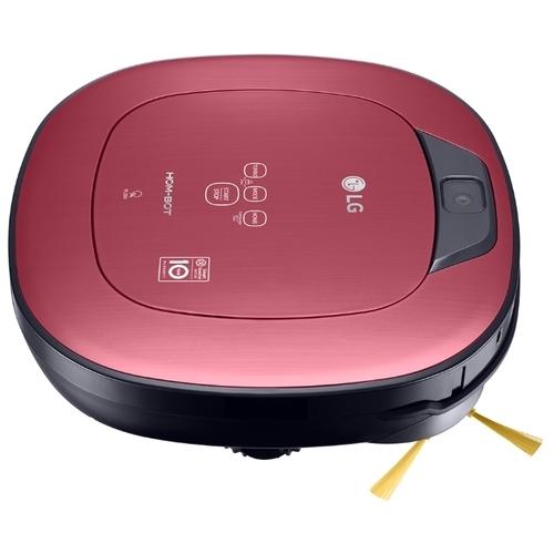 Робот-пылесос LG VR6570LVMP