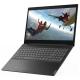 "Ноутбук Lenovo ideapad L340-15API(AMD Ryzen 3 3200U 2600 MHz/15.6""/1920x1080/4GB/128GB SSD/DVD нет/AMD Radeon Vega 3/Wi-Fi/Bluetooth/DOS)"