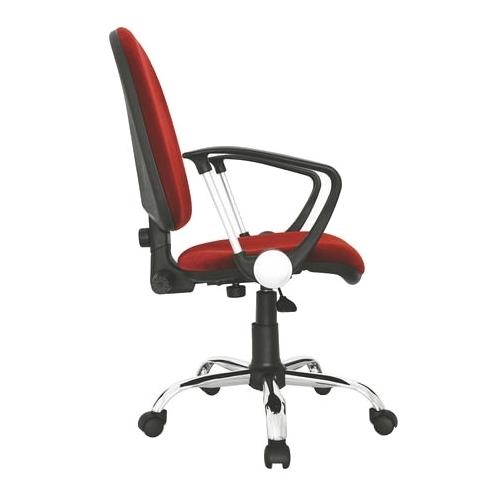 Компьютерное кресло Мирэй Групп Престиж PC900 хром для руководителя