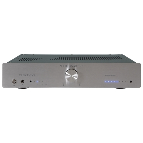 Интегральный усилитель Audio Analogue Crescendo Integrated Amplifier