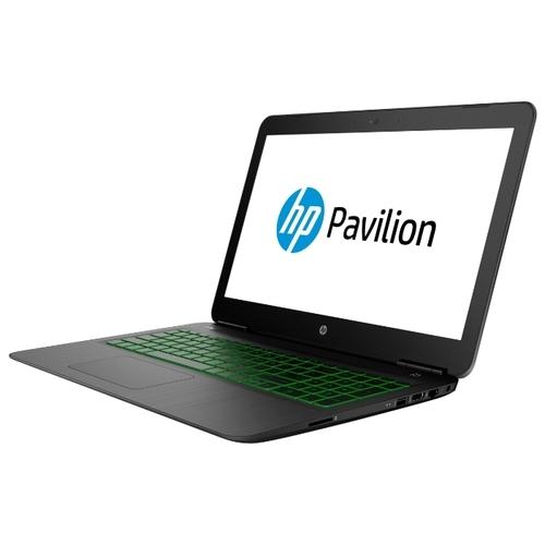 "Ноутбук HP PAVILION 15-bc527ur (Intel Core i5 9300H 2400 MHz/15.6""/1920x1080/8GB/1000GB HDD/DVD нет/NVIDIA GeForce GTX 1650/Wi-Fi/Bluetooth/DOS)"