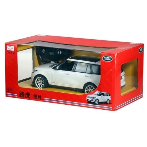 Легковой автомобиль Rastar Land Rover Range Rover Sport 2013 (49700) 1:14 32 см