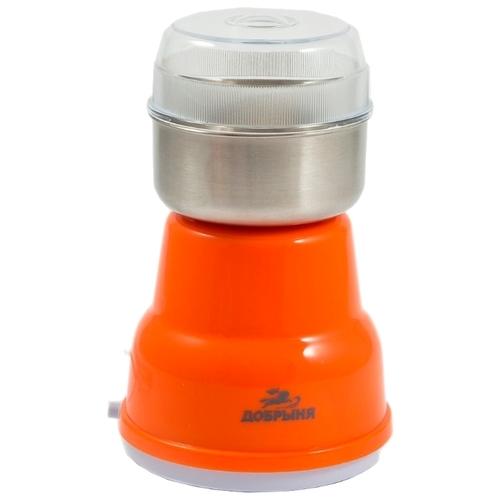 Кофемолка Добрыня DO-3701