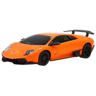 Легковой автомобиль MZ Lamborghini Murcielago LP 670-4 (MZ-27018) 1:24 19 см