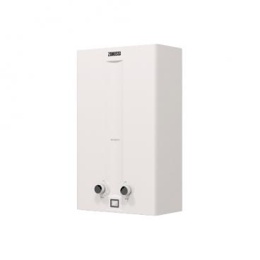 Проточный газовый водонагреватель Zanussi GWH 10 Fonte