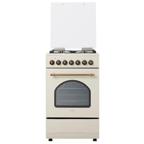 Плита Simfer F56EO45017