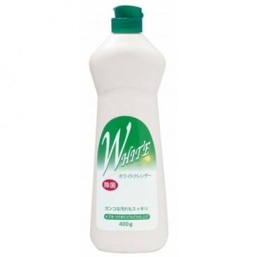 Крем чистящий Белизна и свежесть Rocket Soap