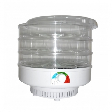 Сушилка Спектр-Прибор ЭСОФ-0,5/220 Ветерок прозрачный