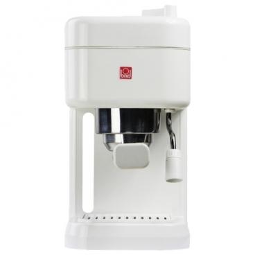 Кофеварка рожковая Briel ES14 White