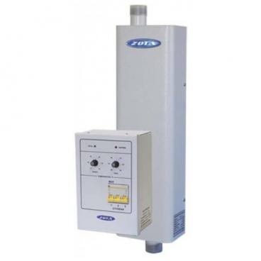 Электрический котел ZOTA 7,5 Econom 7.5 кВт одноконтурный