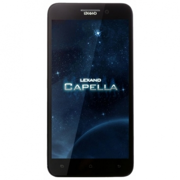 Смартфон LEXAND S5A3 Capella