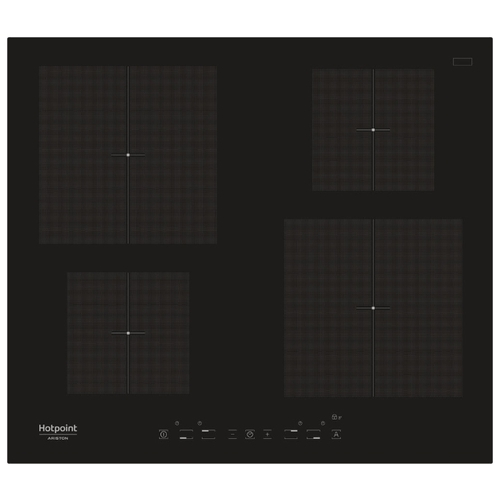 Варочная панель Hotpoint-Ariston KIA 640 C