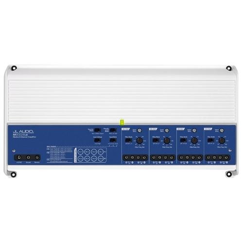Автомобильный усилитель JL Audio M800/8v2