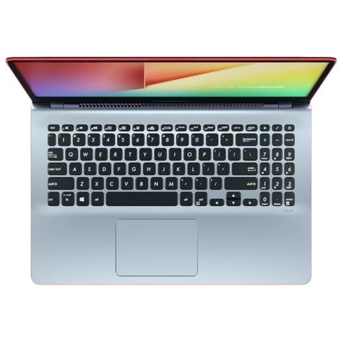 "Ноутбук ASUS VivoBook S15 S530FN-BQ368T (Intel Core i5 8265U 1600 MHz/15.6""/1920x1080/8GB/256GB SSD/DVD нет/NVIDIA GeForce MX150/Wi-Fi/Bluetooth/Windows 10 Home)"