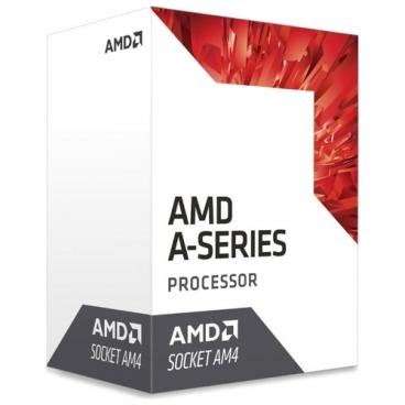 Процессор AMD A6-9400