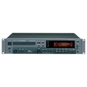 CD-рекордер Tascam CD-RW901