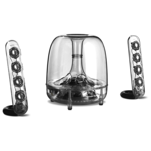 Портативная акустика Harman/Kardon SoundSticks Wireless