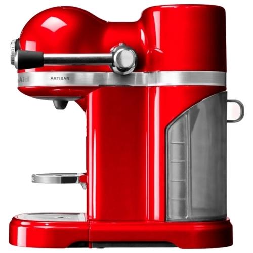 Кофемашина KitchenAid 5KES0503