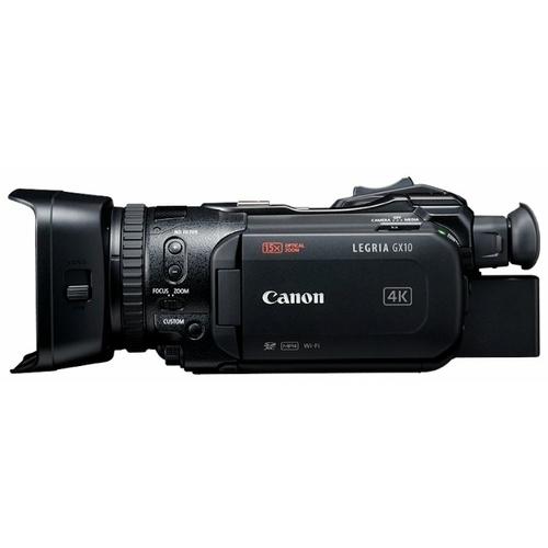 Видеокамера Canon LEGRIA GX10