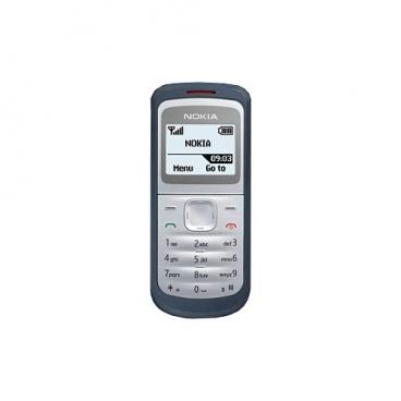 Телефон Nokia 1203