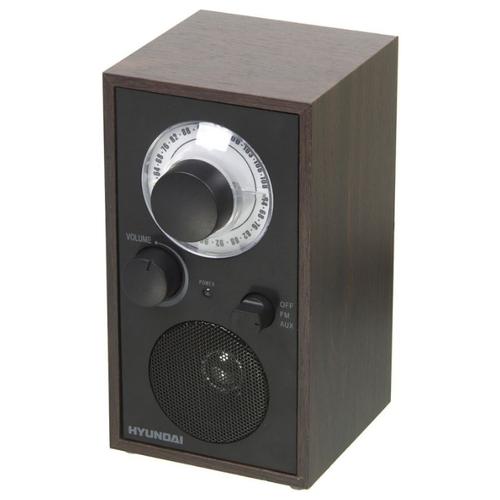 Радиоприемник Hyundai H-SRS140