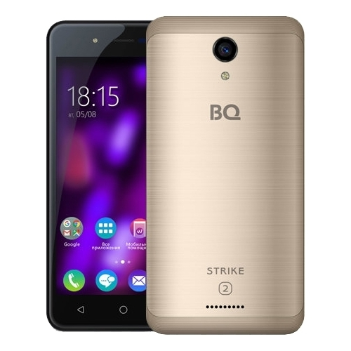 Смартфон BQ 5057 Strike 2
