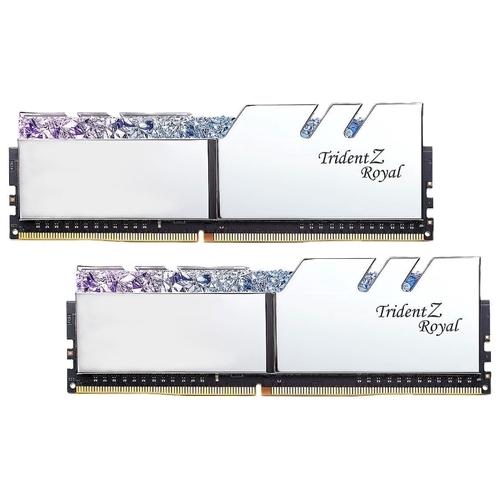 Оперативная память 8 ГБ 2 шт. G.SKILL F4-4000C18D-16GTRS