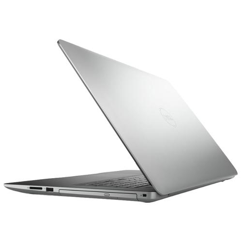 """Ноутбук DELL Inspiron 3780 (Intel Core i5 8265U 1600 MHz/17.3""""/1920x1080/8GB/1128GB HDD+SSD/DVD-RW/AMD Radeon 520/Wi-Fi/Bluetooth/Windows 10 Home)"""