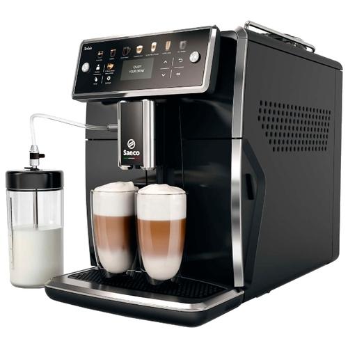 Кофемашина Saeco SM7580