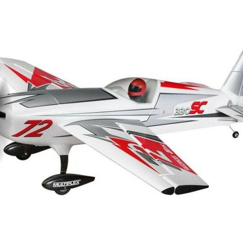 Самолет Multiplex Extra 330 SC