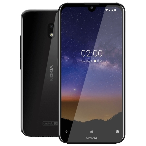 Смартфон Nokia 2.2 16GB