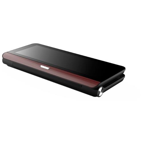 Видеорегистратор XPX ZX878L, 2 камеры, GPS