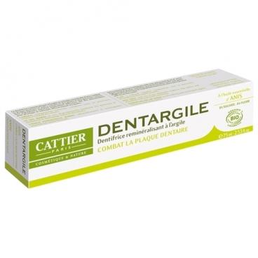 Зубная паста Cattier Дентаржиль Анисовая