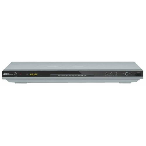 DVD-плеер BBK DV626SI