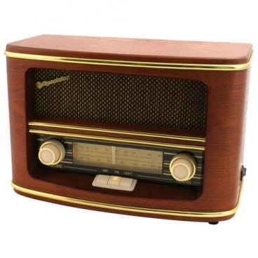 Радиоприемник Roadstar HRA-1500/N