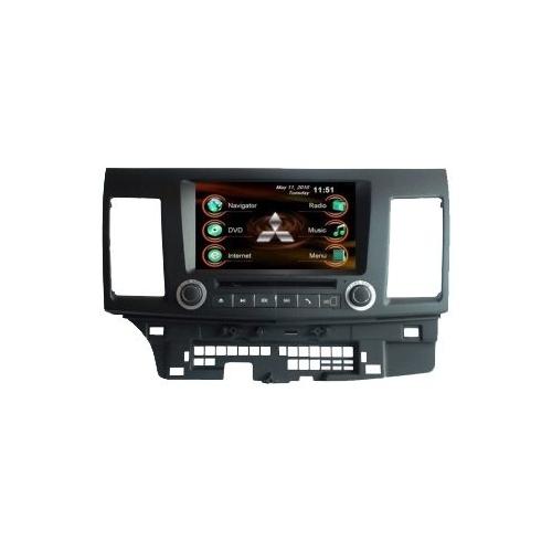 Автомагнитола Intro CHR-6110