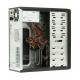 Компьютерный корпус Winard 3010 w/o PSU Black/silver