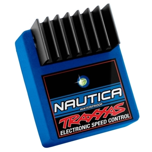 Катер Traxxas Blast (38104-1) 60.3 см