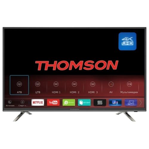 Телевизор Thomson T43USM5200