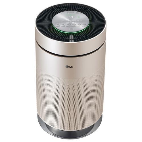 Очиститель воздуха LG AS60GDPV0 Puri Care