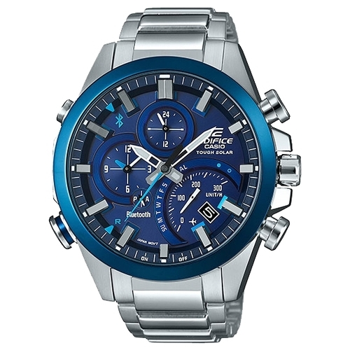 Часы CASIO EDIFICE EQB-501DB-2A