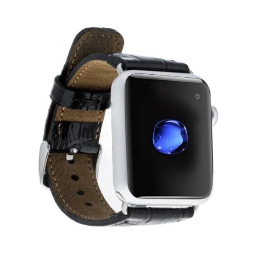 Bouletta Кожаный ремешок для Apple Watch 42/44 мм (YK01)