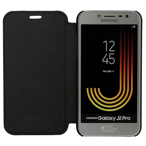 Чехол G-Case Slim Premium для Samsung Galaxy J2 (2018) (книжка)