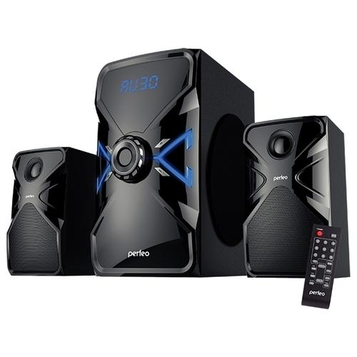 Компьютерная акустика Perfeo X-TECH