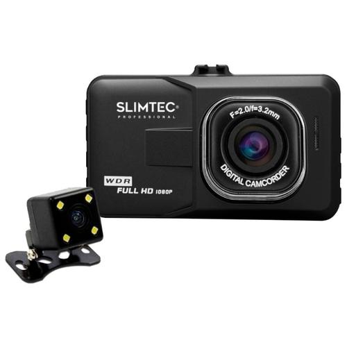 Видеорегистратор Slimtec Dual F2