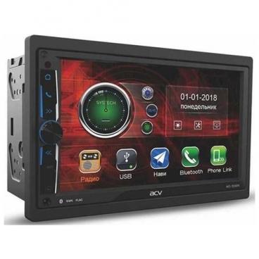 Автомагнитола ACV WD-7030N