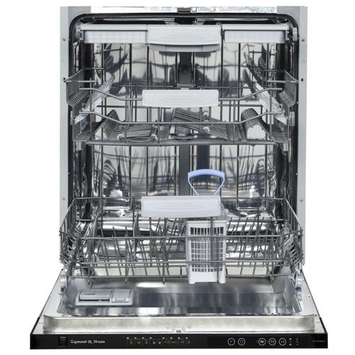 Посудомоечная машина Zigmund & Shtain DW169.6009X