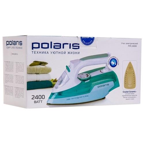 Утюг Polaris PIR 2466K